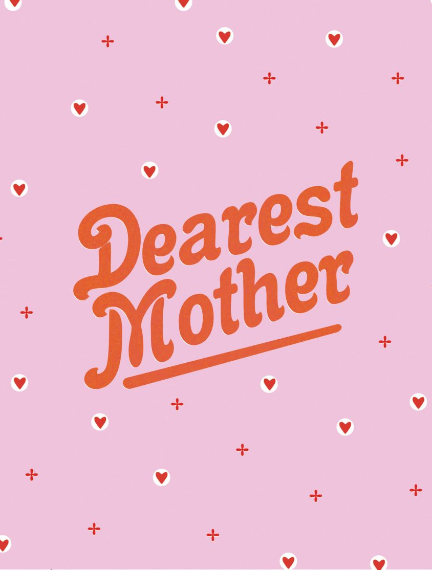 Mother Dearest Card