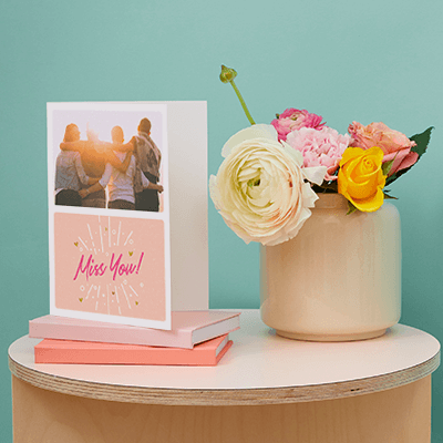 TouchNote - Send Personalized Cards and Photo Gifts