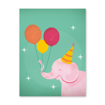 Touchnote Handmade Birthday Cards