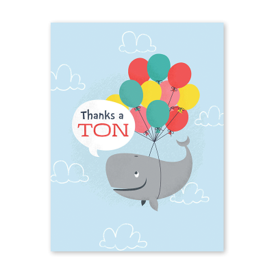 Touchnote funny thank you cards