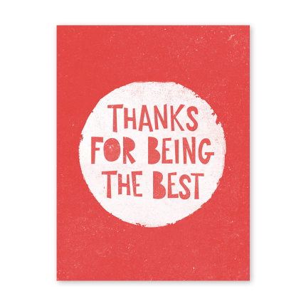 Touchnote send thank you cards from your phone